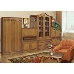 Коллекция мебели Элбург из массива дерева