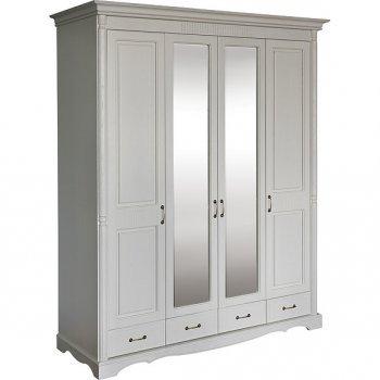 Шкаф для одежды 4д Бланше