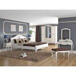 Мебель Флоренция из массива дерева