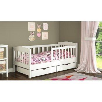 Кровать детская Ассоль