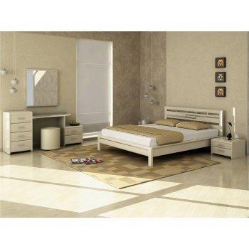 Кровать Окаэри 4