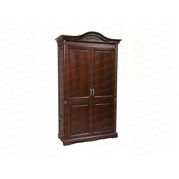 Шкаф двухстворчатый Паола 126