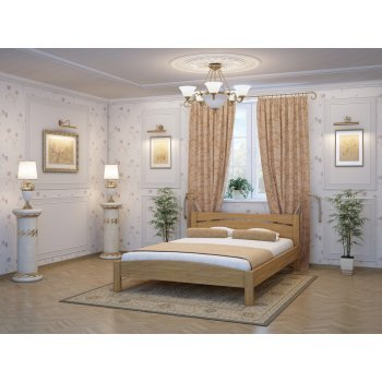 Кровать КМ - 308