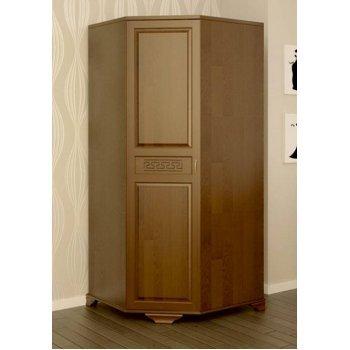 Шкаф одностворчатый Классика угловой