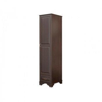 Шкаф одностворчатый Витязь 116